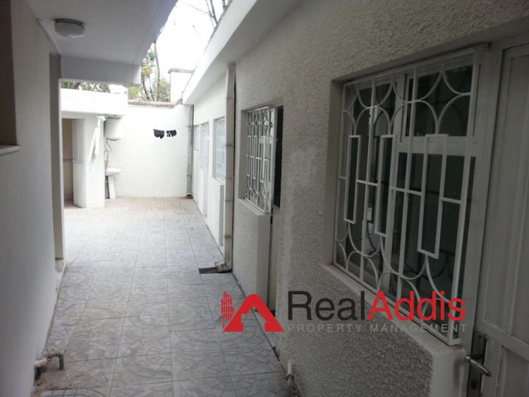 5 Bedroom House, Wollo Sefer, Bole, Addis Ababa, House for Rent