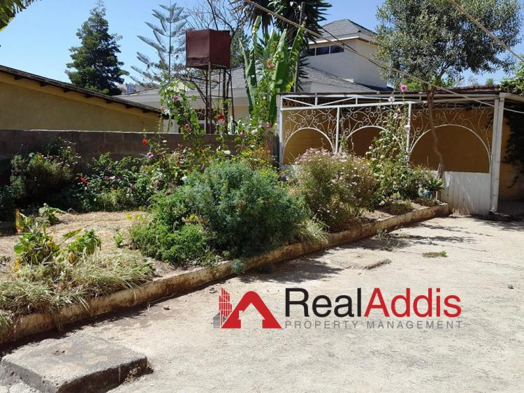 3 Bedroom House, Sarbet, Nifas Silk-lafto, Addis Ababa, House for Rent