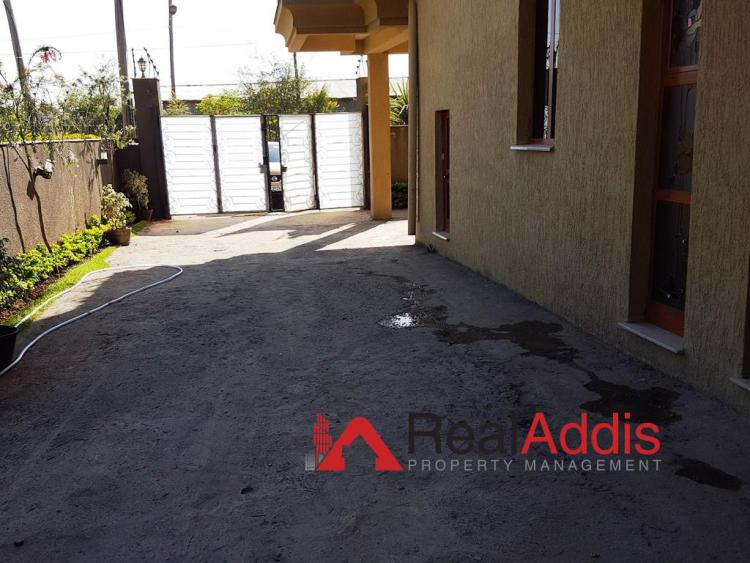 5 Bedroom House, Cmc, Bole, Addis Ababa, House for Sale