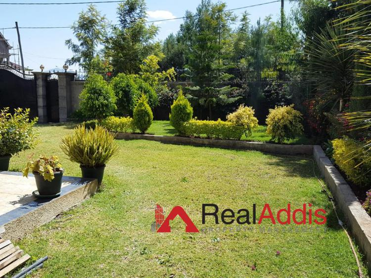 3 Bedroom House, Ayat, Bole, Addis Ababa, House for Sale