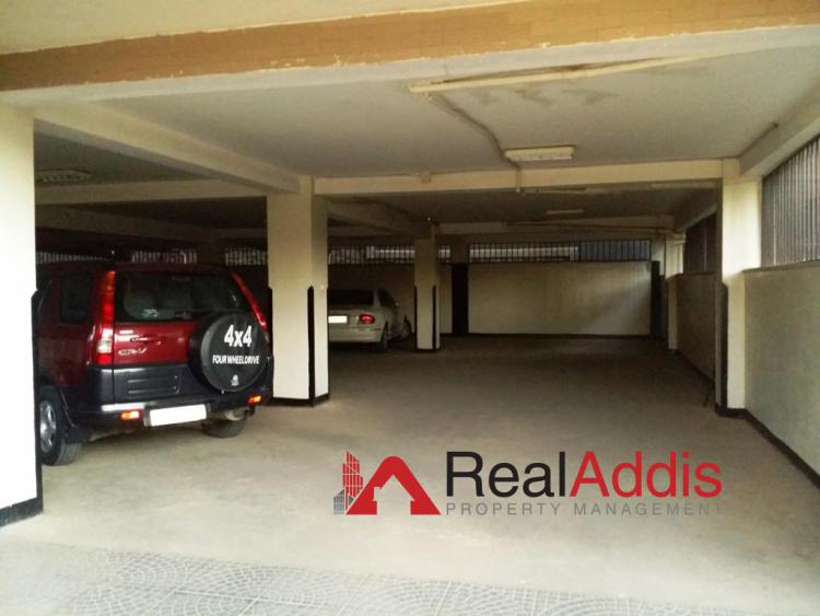 1 Bedroom Apartment, Urael, Bole, Addis Ababa, Flat for Rent