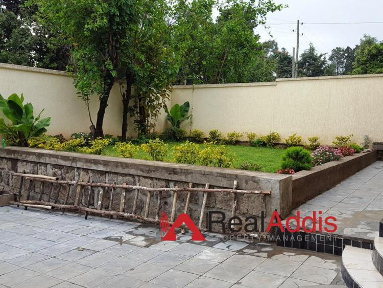 5 Bedroom House, Old Airport, Bole, Addis Ababa, House for Rent