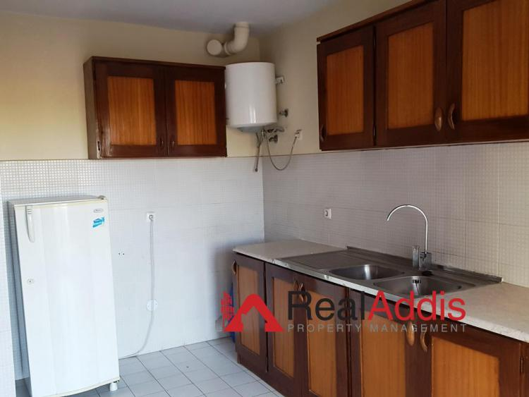 3 Bedroom Apartment, Bisrate Gebriel (old Airport), Bole, Addis Ababa, Flat for Rent