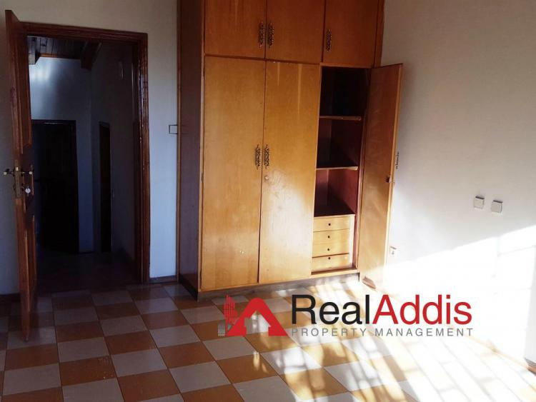 3 Bedroom House, Bisrate Gebriel (old Airport), Bole, Addis Ababa, House for Rent