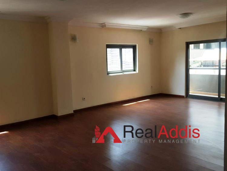 2 Bedroom Apartment, Kazanchis, Kirkos, Addis Ababa, Flat for Rent