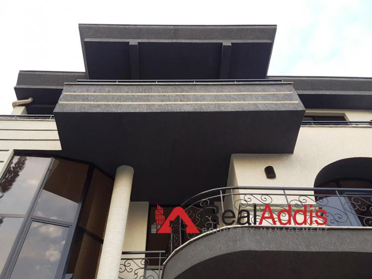 6 Bedroom House, Aware, Kolfe Keranio, Addis Ababa, House for Rent
