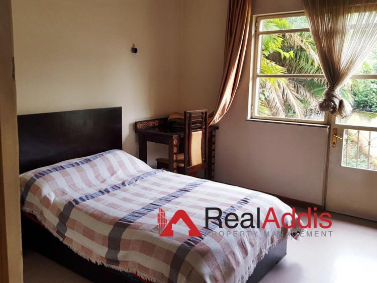 4 Bedroom House, Bole, Addis Ababa, House for Rent