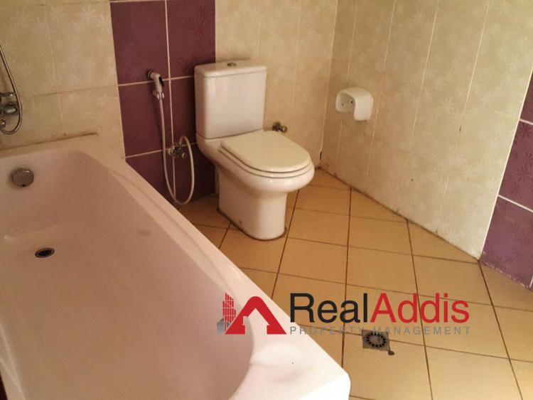 5 Bedroom House, Megenagna, Bole, Addis Ababa, House for Rent