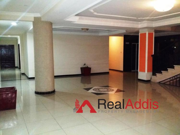 1 Bed Apartment, Gurdshola, Bole, Addis Ababa, Flat for Rent