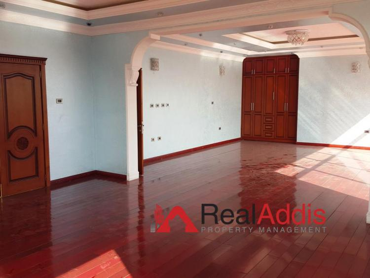 6 Bedroom House, Old Airport, Bole, Addis Ababa, House for Rent