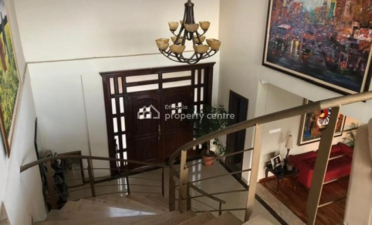The Best House in Addis!!!, Old Airport, Bole, Addis Ababa, Flat for Rent