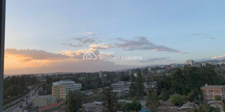 Very Nice and New Apartment Close to The Au!, Bole, Addis Ababa, Flat for Rent
