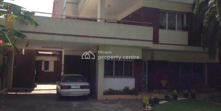 3 Bedroom Fully Furnished House Around Bole, Bole Ednamall, Bole, Addis Ababa, House for Rent