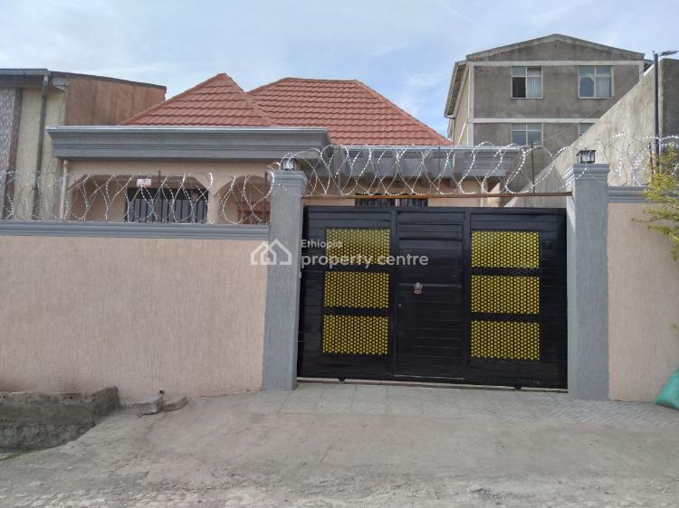 Villa House, Jackros, Bole, Addis Ababa, House for Sale