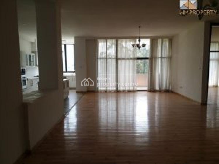 Luxury Apartment, Bole, Addis Ababa, Flat for Rent