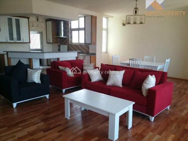 Cozy Apartment, Bole, Addis Ababa, Flat for Rent