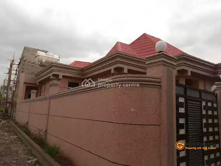Villa House, Summit, Bole, Addis Ababa, House for Sale