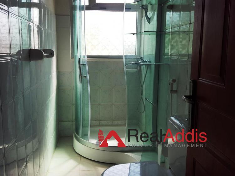 4 Bedroom House, Bisrate Gebriel (old Airport), Bole, Addis Ababa, House for Rent