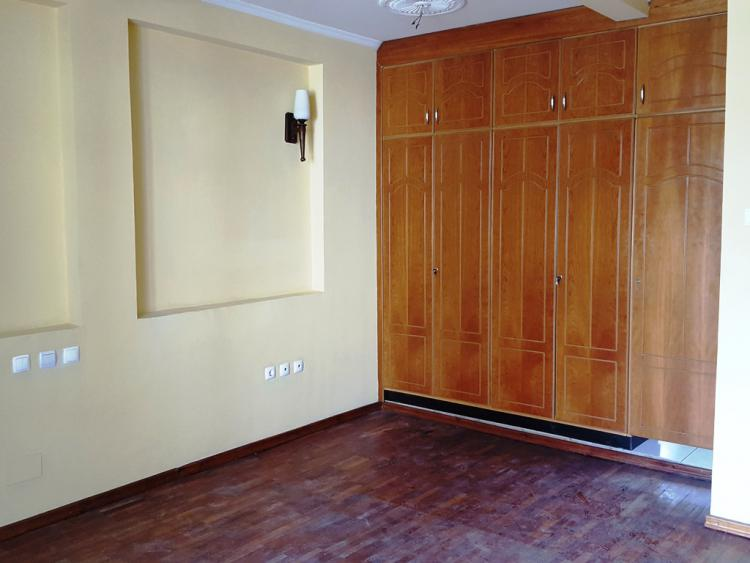 3 Bedroom House, Bole, Addis Ababa, House for Rent