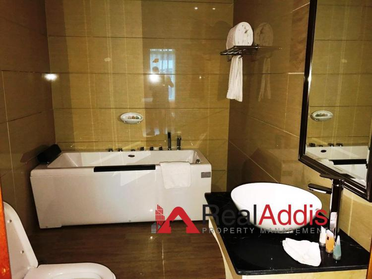 1 Bed Apartment, Kazanchis, Kirkos, Addis Ababa, Flat for Rent