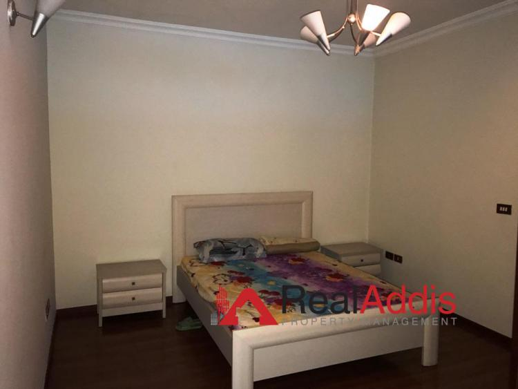 3 Bedroom Apartment, Bole, Addis Ababa, Flat for Rent
