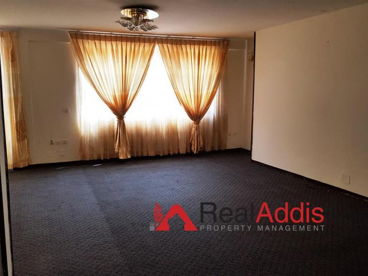6 Bedroom House, Bisrate Gebriel (old Airport), Bole, Addis Ababa, House for Rent