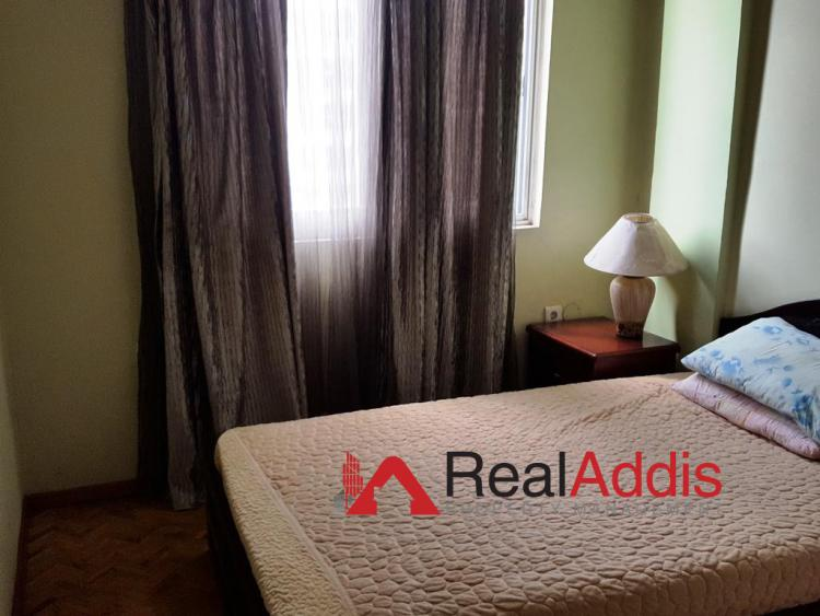 3 Bed Apartment, Kazanchis, Kirkos, Addis Ababa, Flat for Rent