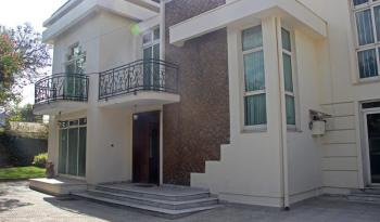 Generous G+1 Home, Bole, Addis Ababa, Detached Duplex for Rent