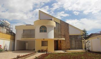 Cozy Home, Bole, Addis Ababa, Detached Duplex for Rent