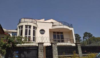 Well-renovated Home, Sunshine Compound, Bole, Addis Ababa, Detached Duplex for Rent